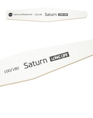 Пилка Saturn белая 100/180 Long Life