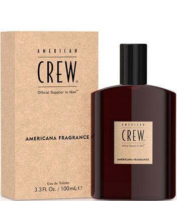 AmCrew AMERICANA FRAGRANCE Туалетная вода для мужчин 100мл