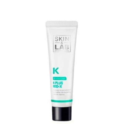 Skin & Lab крем с витамином К для устранения дефектов кожи | Skin & Lab Dr.Vita Clinic K plus Red-X Cream