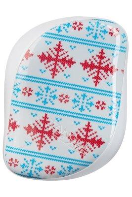 "Tangle Teezer расческа для волос в цвете ""Winter Frost"" | Tangle Teezer Compact Styler Winter Frost"