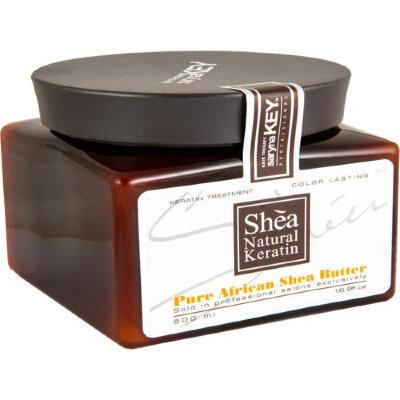 Color Lasting  Восстанавливающая маска с Африканским маслом Ши 300мл.