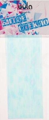 Wula nailsoul Битое стекло для дизайна 25 см, голографическое