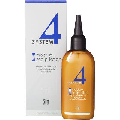 SYSTEM 4 лосьон М для кожи 100 мл От сухости и раздражения кожи головы