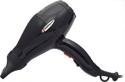 Фен профессиональный E-T.C. Light 2100Вт черный
