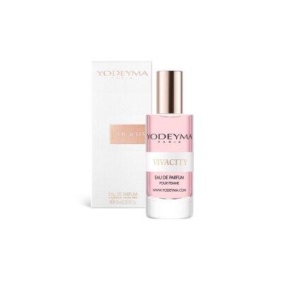VIVACITY Eau de Parfum 15 мл.