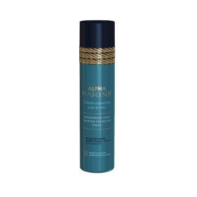 AM/OS Ocean - шампунь для волос ALPHA MARINE, 250 мл
