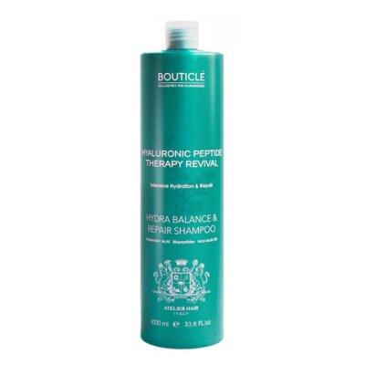 """Увлажняющий шампунь для очень сухих и поврежденных волос - """"Hydra Balance & Repair Shampoo"""" 1000 мл"""