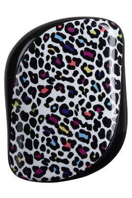 "Tangle Teezer расческа для волос в цвете ""Punk Leopard"" | Tangle Teezer Compact Styler Punk Leopard"
