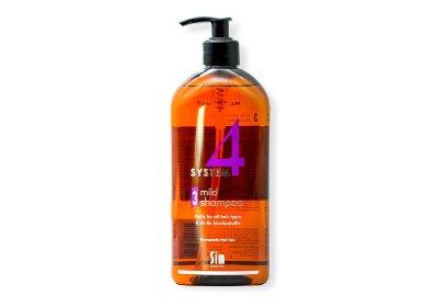 SYSTEM 4 шампунь № 3, 500 мл Для профилактики и чувствительной кожи