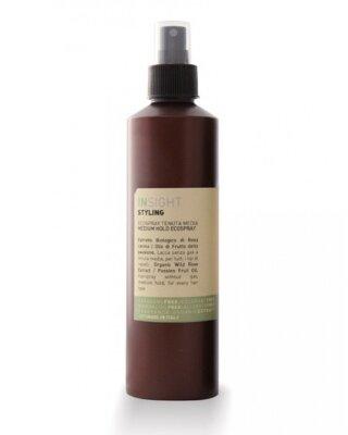 Эколак средней фикс. с экстр. шиповн. и маслом маракуйи (250 мл)