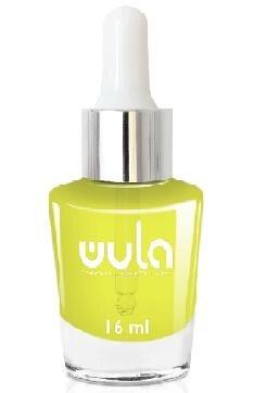 Wula nailsoul Ср-во Масло для кутикулы 16 мл Cuticle Oil без термо