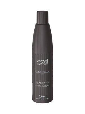 Est Шампунь  Curex тонизирующий волос 300мл