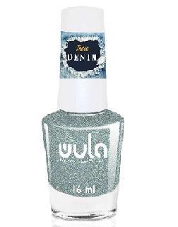 Wula nailsoul лак для ногтей 16мл True Denim тон 904