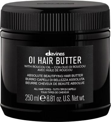 DVNS OI/OI Hair butter - питательное масло для абсолютной красоты волос  250 ml