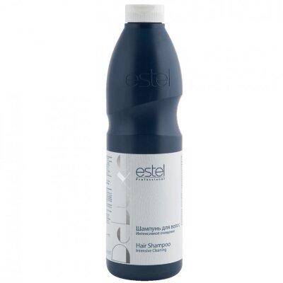 Est Шампунь DeLuxe Интенсивное очищение для всех типов волос 1000
