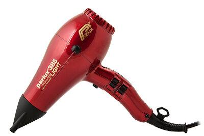 Фен PARLUX 385 POWER LIGHT Ionic&Ceramic 2150W красный