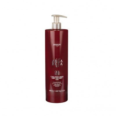 ARGABETA UP Conditioner for curly and wavy hair/Кондиционер для вьющихся волос1000 мл