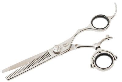 Филировочные ножницы Olivia Garden SwivelCut 635