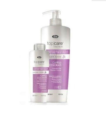 Кондиционер, восстанавливающий нейтральный уровень pH волос и кожи головы после окрашивания  250 мл
