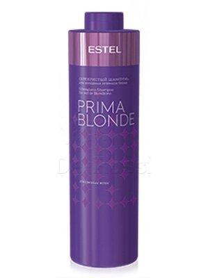 Est OTIUM PB.2/1000 Серебристый бальзам для холодных оттенков блонд ESTEL PRIMA BLONDE, 1000 мл