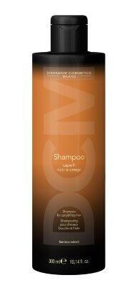 """Шампунь для вьющихся и кудрявых волос с экстрактом бамбука -""""DCM Shampoo 300 мл"""