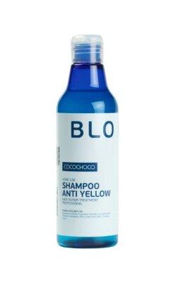 Blond Шампунь для осветленных волос 250 мл