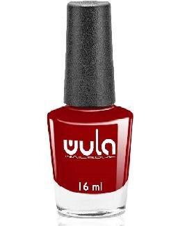 Wula nailsoul лак для ногтей 16мл тон 05