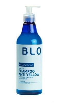 Blond Шампунь для осветленных волос 500 мл