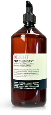 Нейтрализирующий шампунь с фитокератином (900 мл)