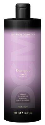 """Шампунь для защиты цвета и восстановления окрашенных волос с Keratin Complex - """"DCM 1000 мл"""