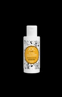 """JOC CARE Увлажняющий шампунь с цветком банана и гигантской водорослью """"RE-HYDRA""""100 мл"""