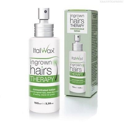 Лосьон-сыворотка против вросших волос  ITALWAX 100мл