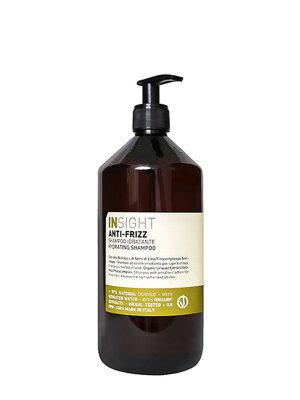 Разглаживающий шампунь для непослушных волос (900 мл) ANTI-FRIZZ