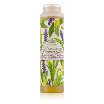 ND Гель для душа Wild Tuscan Lavender & Verbena / Дикая тосканская лаванда и вербена  300 мл