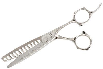 Ножницы филировочные NEW Acroleaf WIDE К50