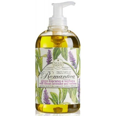 ND Жидкое мыло Wild Tuscan Lavender & Verbena / Дикая тосканская лаванда и вербена  500 мл