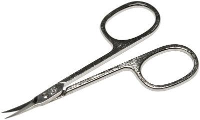 Ножницы 9 см узкие для кожи