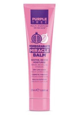 Purple Tree бальзам для губ и ухода за кожей с гранатом | Purple Tree Pomegranate Miracle Balm