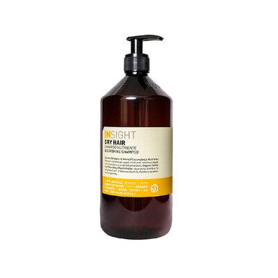 Увлажняющий шампунь для сухих волос (900 мл) DRY HAIR