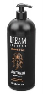 DREAM CATCHER Moisturizing daily shampoo шампунь увлажняющий для ежедневного ухода 1000 мл