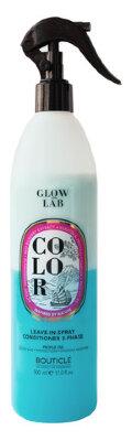 Двухфазный колор спрей-кондиционер для окрашенных волос - COLOR LEAVE-IN-SPRAY CONDITIONER 500 мл