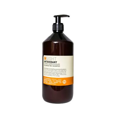 Шампунь антиоксидант для перегруженных волос (900 мл) ANTIOXIDANT