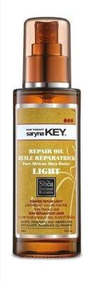 Damage repair light Натуральное  Африканское масло Ши 250 мл.