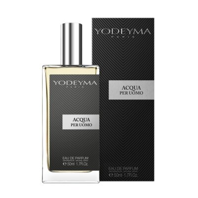 ACQUA PERUOMO  Eau de Parfum 50 ML