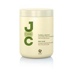 JOC CARE Маска для сухих и ослабленных волос с Алоэ Вера и Авокадо 1000 мл