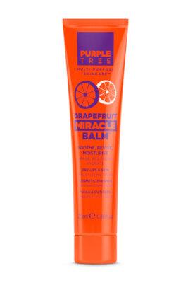 "Purple Tree бальзам для губ и ухода за кожей с ароматом ""Грейпфрут"" | Purple Tree Miracle Balm Grapefruit"