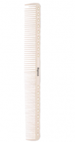 Расческа парикмахерская «Polycarbonate» 235*27 мм Kapous