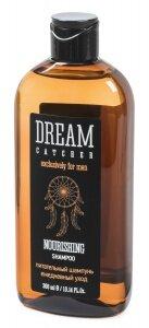 DREAM CATCHER Nourishing shampoo шампунь ПИТАТЕЛЬНЫЙ ежедневный уход 300 мл