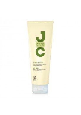 JOC CARE Маска для сухих и ослабленных волос с Алоэ Вера и Авокадо 250 мл