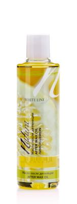 Масло после депиляции ITALWAX 500мл Лимон
